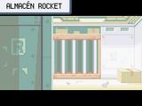 Almacén Rocket