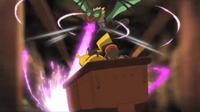 GEN01 Noivern usando pulso dragón