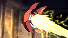 GEN01 Pikachu vs Volcarona