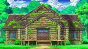 EP789 Centro Pokémon de la isla Fantasma