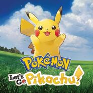 Icono Pokémon Pikachu