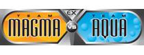 Ex (TCG): Team Magma Vs. Team Aqua