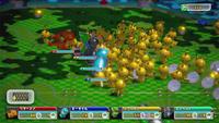 Rumble U Horda de Pikachu
