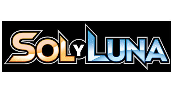 Sol y Luna (TCG): Sol y Luna