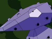 EP038 Porygon usando conversion