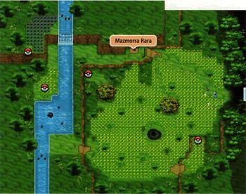 Imagen de Villa Pokémon