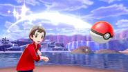Pokémon Espada y Escudo - Gameplay 2