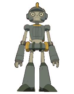 Clembot/Lembot