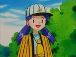Pokémon de Casey