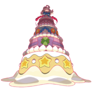 Alcremie Gigamax SL