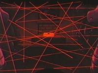 EP254 Rayos láser