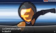 VS Entrenadora Esprit