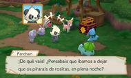 PMMM Cap. 10 La panda se despide
