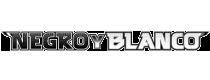 Negro y Blanco (TCG): Negro y Blanco