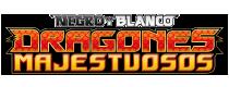 Negro y Blanco (TCG): Dragones Majestuosos