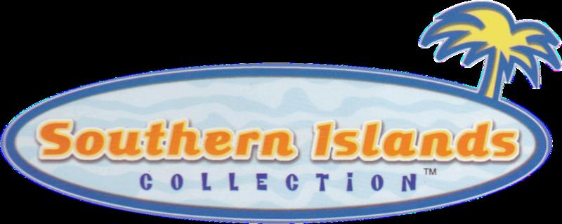 Southern Islands (TCG)