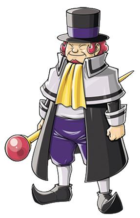 Truco (personaje)