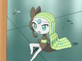 Meloetta (anime)