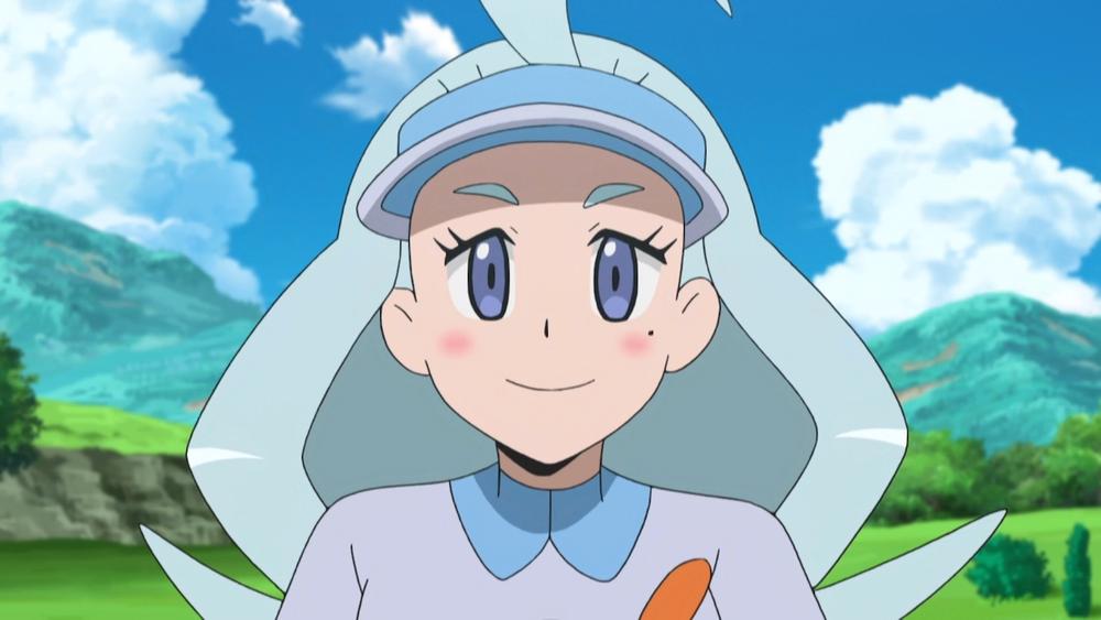 Kahili (anime)