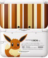 3DS Eevee