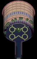 Torre Oculta Rayquaza