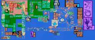 Mapa Completo Hoenn R&Z imagen pequeña