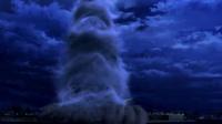 P18 Ciclón de Mega-Rayquaza