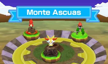 Imagen de Monte Ascuas