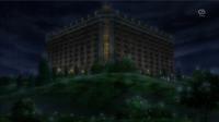 EP884 Hotel desolación