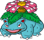 Venusaur (dream world).png
