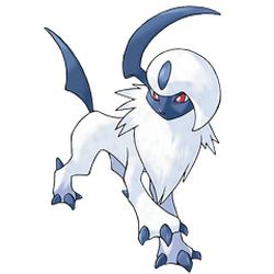 Pokémon de tipo siniestro