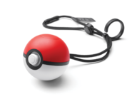 PokeBall Plus - Let's GO Pikachu! y Let's GO Eevee
