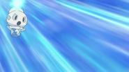 EP694 Vanillite usando rayo hielo 1