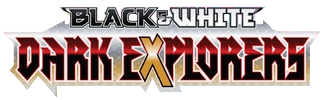 Negro y Blanco (TCG): Dark Explorers