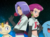Team/Equipo Rocket