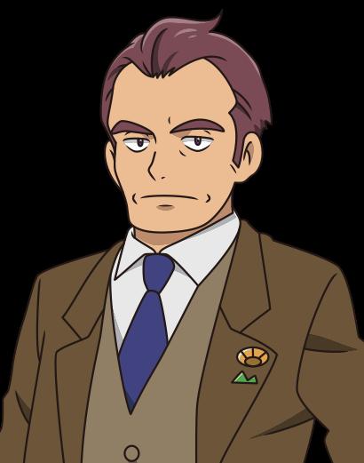 Alcalde Oliver