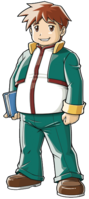 Eustaquio (Ranger 3)