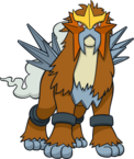 Entei (dream world)