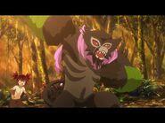 La película Pokémon Los secretos de la selva - Primer tráiler-2