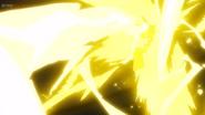 EP1127 Pikachu usando Rayo
