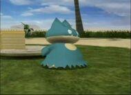 Munchlax en Pokémon XD