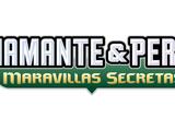Diamante & Perla (TCG): Maravillas Secretas