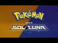Tráiler de la serie Pokémon Sol y Luna