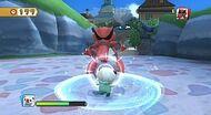 PokéPark 2 combate contra Krookodile