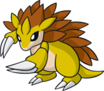 Sandslash (dream world).png