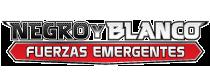 Negro y Blanco (TCG): Fuerzas Emergentes