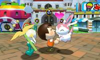 Mii con Pokémon PRW