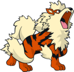 Arcanine (dream world).png