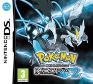 Pokémon Negro 2