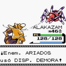 Pokemon Cristal disparo demora.png